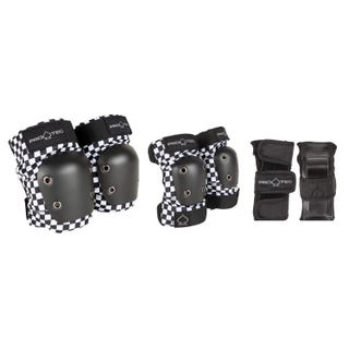 Street Gear Junior 3 Pack - Checker