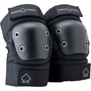 Pro Pad Elbow Pads - Black