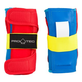 Street Wrist Guard Junior - Retro