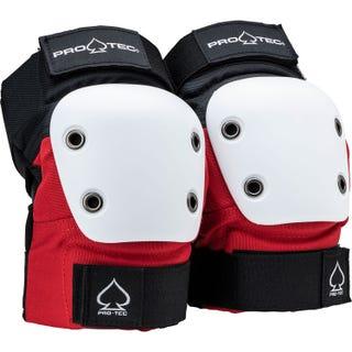 Street Elbow Pads Junior - Multi
