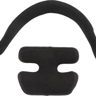 Classic Skate Helmet Liner - Black